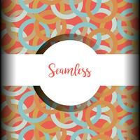 abstract seamless graphic background decoration