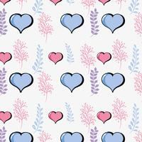heart symbol of love and passion background