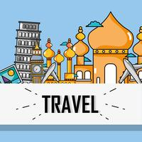 travel vacation countries to visit