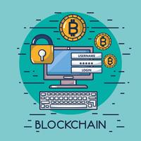 bitcoin digital money security technology