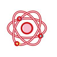 physics orbit atom chemistry education