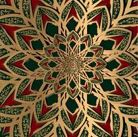 ethnic arabesque turkish background