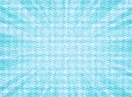 Abstract sun burst blue sky color circle pattern texture design background. You can use for sales poster, promotion ad, artwork of text, cover design.
