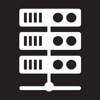 Ícone do servidor de computador