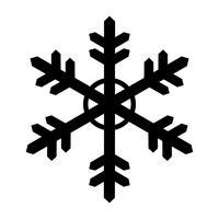 Un bel fiocco di neve