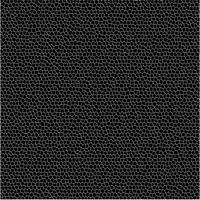 Black leather vector pattern texture