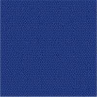 Blue leather vector pattern vector