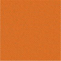 Orange leather vector pattern texture