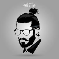 Hipster Hommes Style 03