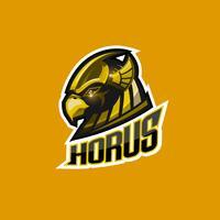 logotipo horus esport