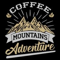 Coffee Mountains Adventure