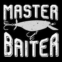 Tipografia Master Baiter