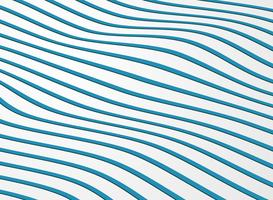 Abstract wavy pattern of stripe line ocean background.