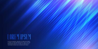 Design moderno banner