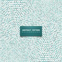 Abstrakt grön triangeln mönstret mesh minimal täckning design bakgrund. illustration vektor eps10