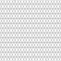 Abstract square pattern design geometric black line decoration geometric on white background. illustration vector eps10