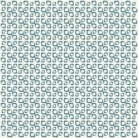 Abstract modern blue square geometric shape design background. illustration vector eps10