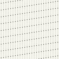 Abstrakt pricklinje raka linjer mönster modern konst design dekoration.