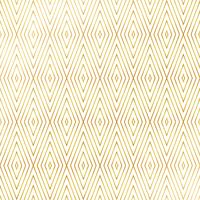 Abstract luxury square triangles shape golden style pattern background. You can use for art deco design artwork.