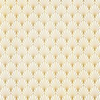 Abstract gold art deco pattern luxury design background. You can use for premium background, ad, poster, cover design, presentation.