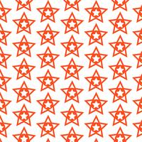 Pattern background star favorite icon