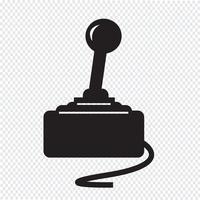 Icono del controlador de juego