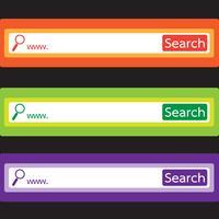icono de la barra de búsqueda