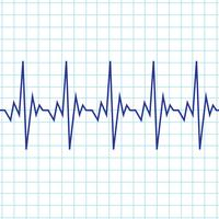Hjärtslagskardiogramikon