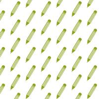 Pencil pattern background