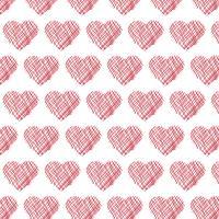 corações de fundo