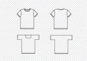 modelos de design de t-shirt