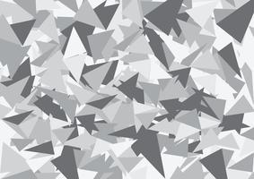 Abstrakte Musterhintergrund Illustration