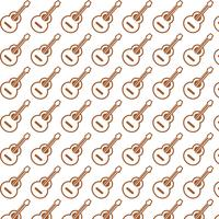 acoustic guitar pattern background