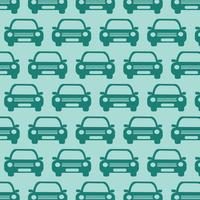 Car Pattern Background