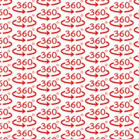Pattern background Angle 360 degrees icon