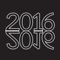 Feliz novo ano de 2016