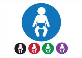 baby  icons  Symbol Sign