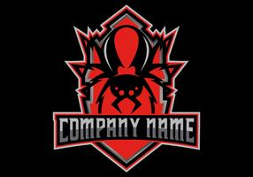logotipo do esport dos redbacks