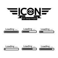 loading icon  symbol sign