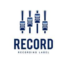 Aufnahme-Logo