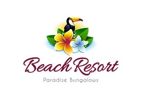 Beach Resort-logo