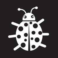 Bug icon  symbol sign