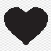 Heart   Icon  symbol sign