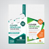 Roll Up Print Banner Design moderno