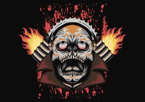 fire skull speed automotive
