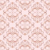 Seamless ornament. Can be used for design, wallpaper.