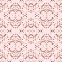Ornamento sin costuras Puede ser utilizado para el diseño, papel tapiz.
