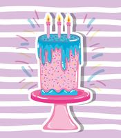 Cartoni animati di buon compleanno