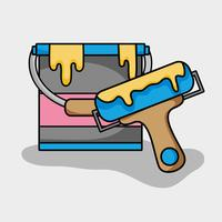 kreatives Objekt für Kunst- und Handwerksdesign