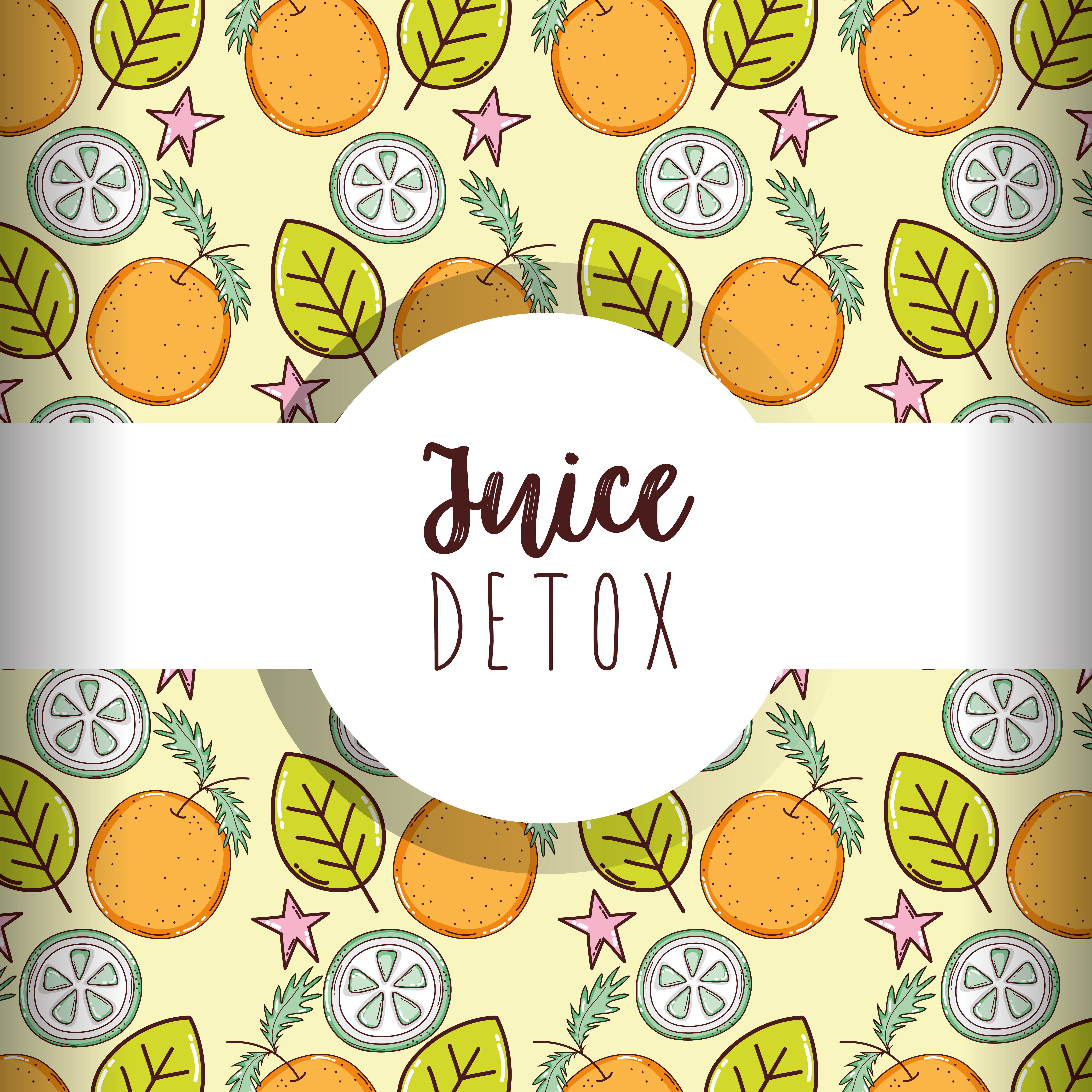 Juice Detox Background Download Free Vectors Clipart Graphics Vector Art